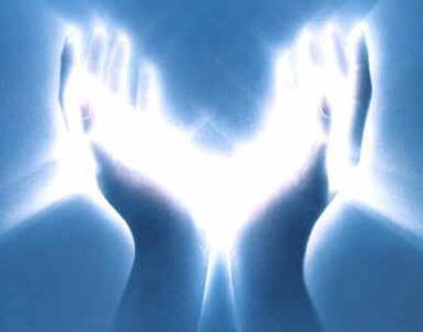 Luz  de comprensión